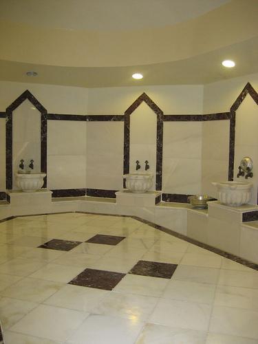 Baño Turco Diferencia Sauna:Los baños de vapor y sus beneficios