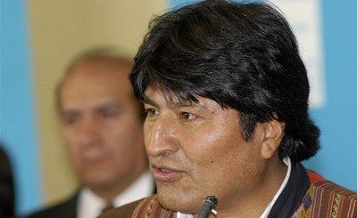 Bolivia subirá un 83% el precio de los carburantes por decreto