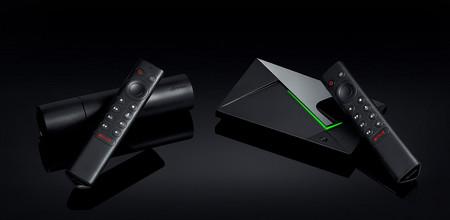 Nvidia Shield TV y Shield TV Pro 2019: la nueva generación llega con escalado 4K por IA, Dolby Atmos y Dolby Vision