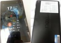 La nueva Nexus 7, recopilación de vídeos, imágenes y especificaciones filtradas hasta ahora