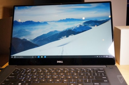 Dell Xps15 Infinity 2