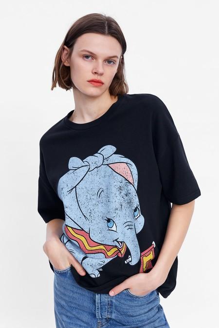 Camiseta Dumbo 06