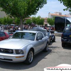 Foto 86 de 171 de la galería american-cars-platja-daro-2007 en Motorpasión