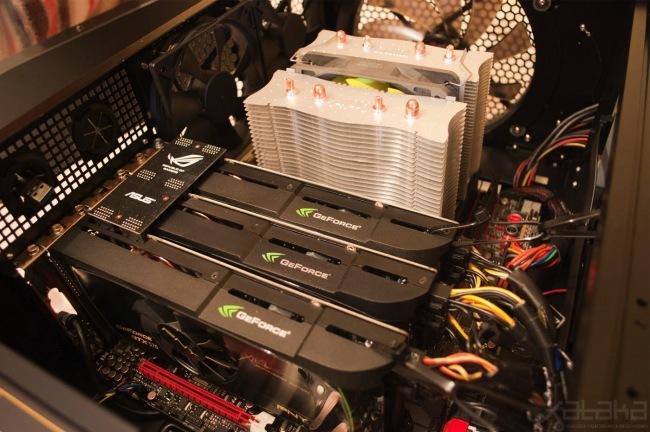 NVidia CUDA 6 llega para facilitar el uso de las GPGPU