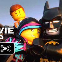 Batman volverá al cine en 2017... como figura de Lego