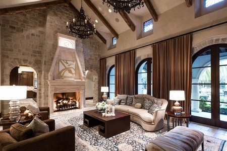 Lady Gaga Airbnb Superbowl Houston Mansion 2