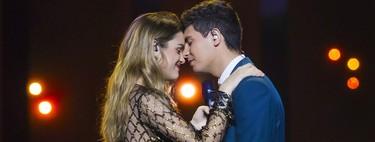 Estas son las series y programas de televisión que más nos han interesado a los españoles en 2018 según Google