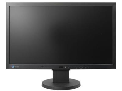 Los monitores Eizo FlexScan se apagan solos