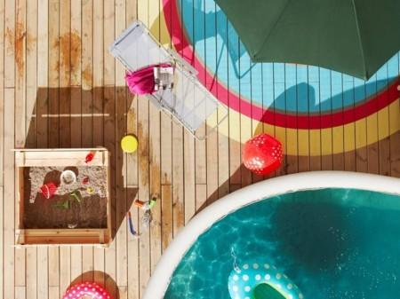 Te traemos el mar: 5 propuestas para sentirte como en la playa