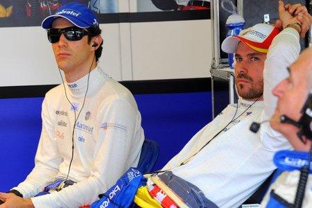 Tiago Monteiro disputará las 24 horas de Le Mans con OAK Racing