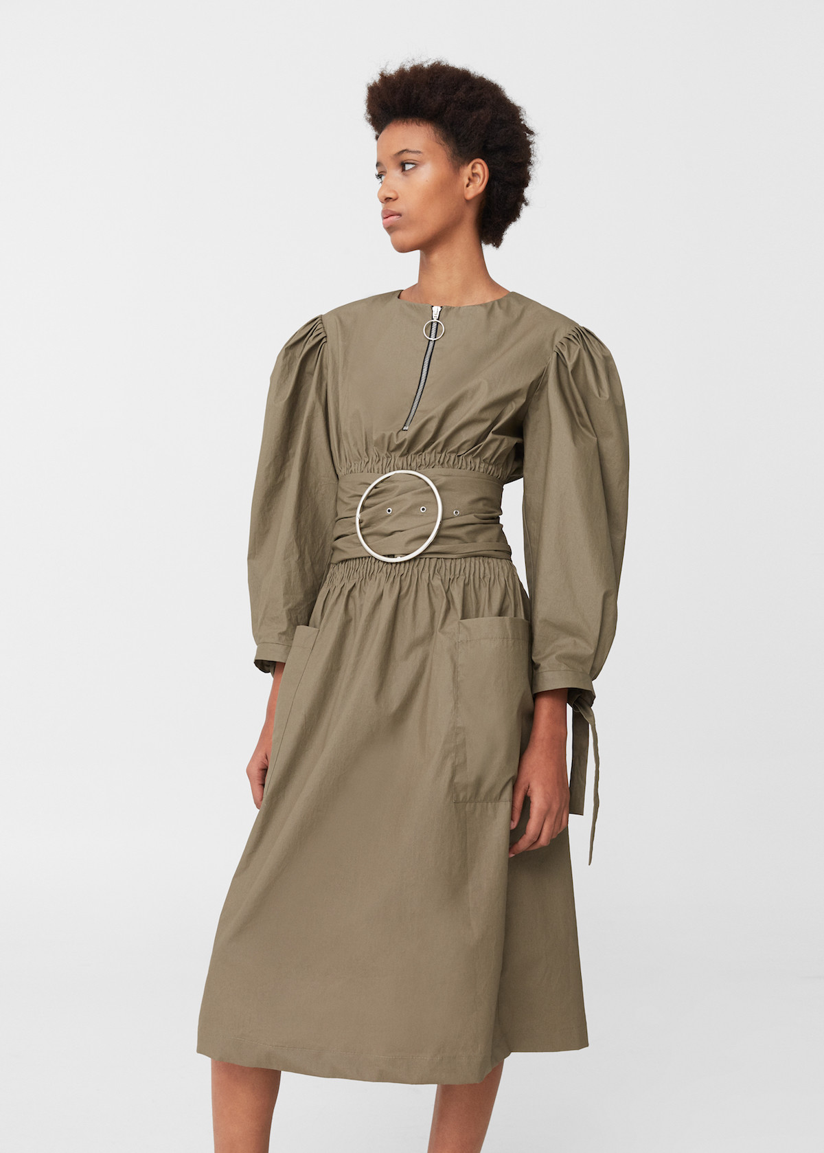 Foto de Mango fashion frames lookbook (10/10)
