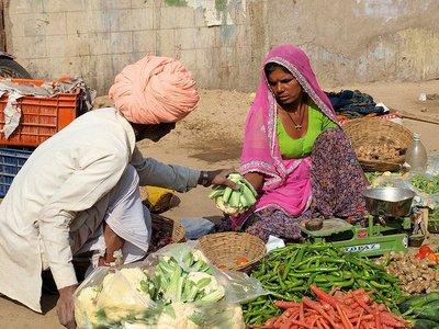 Consejos para cuidar tu salud en India (II): durante el viaje
