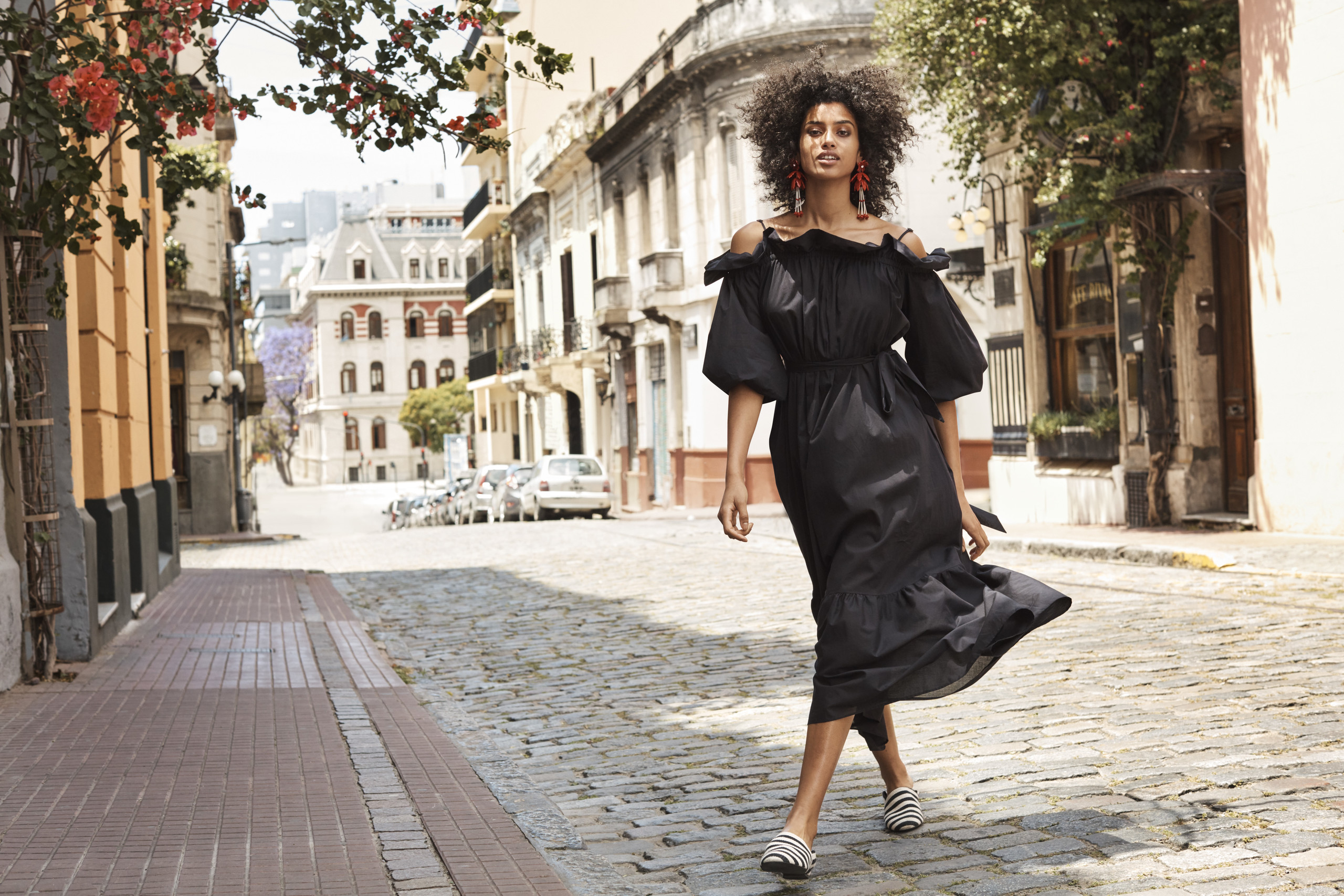 Foto de H&M campaña Primavera 2018 (14/18)