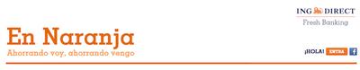 En Naranja, nuevo blog de empresa para ING DIRECT