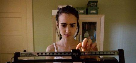 """Lily Collins vuelve a luchar contra la anorexia, aunque esta vez es en su nueva película """"To The Bone"""""""