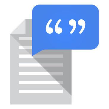 Síntesis de voz de Google 3.0 para Android añade voces en inglés en alta calidad y nuevos idiomas