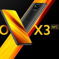 Otra vez a precio de chollo: el POCO X3 NFC de 128 GB cuesta menos de 200 euros en eBay con el cupón PQ12021