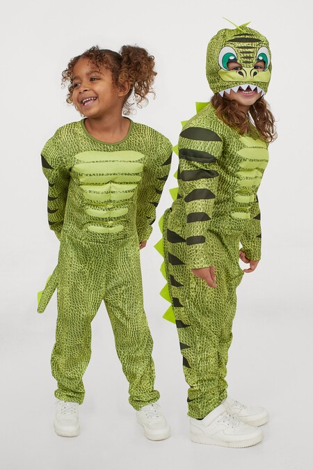 Carnaval Disfraz Hm Kids 12