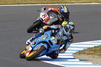 MotoGP Japón 2014: Moto3 nos regala la mejor carrera de la temporada con victoria de Álex Márquez