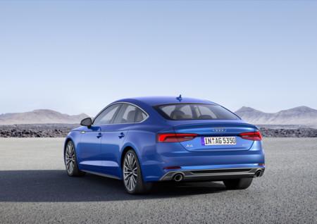 Audi A5 2017 105
