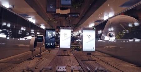 Primeras imágenes del nuevo Xperia XA sin grandes cambios en su diseño