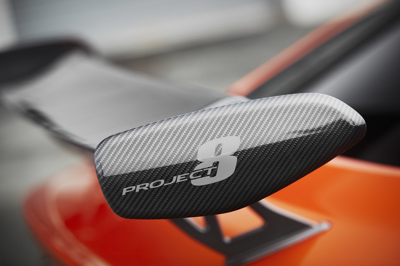 Foto de Jaguar XE SV Project 8 (1/12)