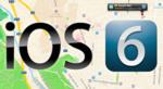¿Qué prestaciones de iOS 6 estarán disponibles en España y cuáles no?