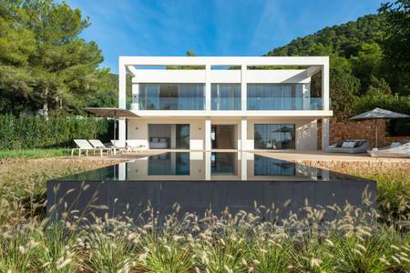 Villa en Ibiza