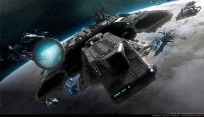 Stargate Universe, un nuevo proyecto de la saga