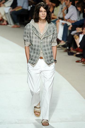 Foto de Hermès, Primavera-Verano 2011 en la Semana de la Moda de París (11/22)