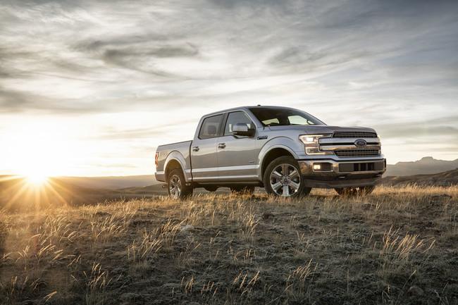 Ford Lobo 2018: Precios, versiones y equipamiento en México