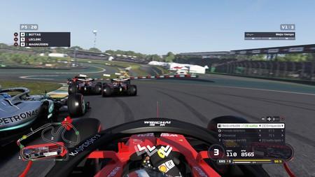F1 2019 Leclerc Codemaster