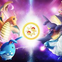 Las batallas online de Pokémon Go comienzan a estar disponibles