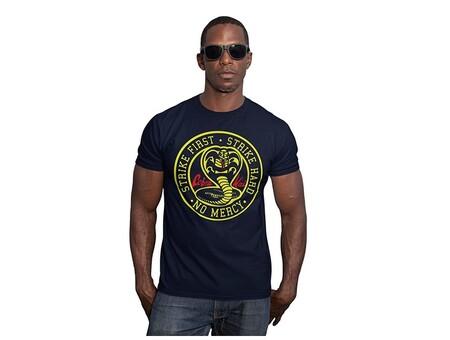 Cobra Kai Camiseta