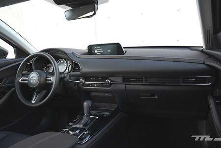 Mazda Cx 30 Turbo Opiniones Prueba Mexico 20