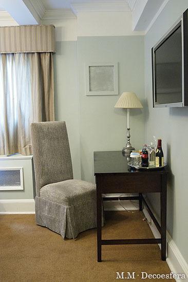 Foto de Hotel Franklin, intimidad y encanto en Nueva York (18/22)
