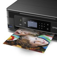 Por 59 euros puedes imprimir, escanear y copiar con esta Epson Expression Home XP-442