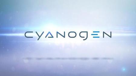Cyanogen cambia su logo y se asocia con Qualcomm
