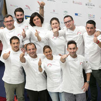 Trece estrellas Michelin capitaneadas por mujeres  en la cuarta edición de Córdoba Califato Gourmet