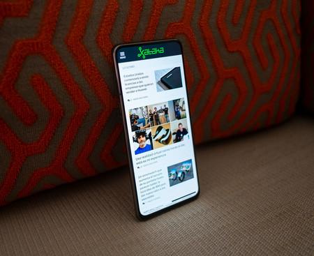 Samsung Galaxy A80 Pantalla 01