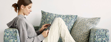 """El """"pijandal"""" más sofisticado: Oysho lanza una colección ideal cargada de prendas cómodas para hacer deporte y estar en casa"""