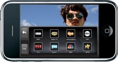 Tu tele en el teléfono con ayuda de SlingPlayer Mobile