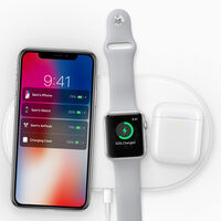 Los iPhone empezarán a prescindir de los puertos de carga en 2021, según Gurman