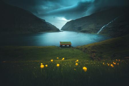 Cuma Cevik Landscapes 5