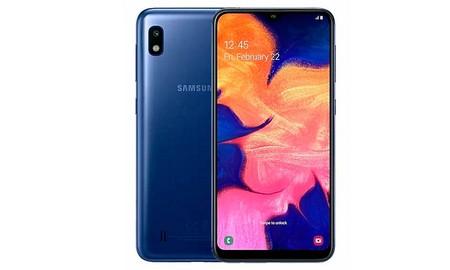 Con el cupón PARATODO5 de eBay, el Samsung Galaxy A10 sólo cuesta 123,49 euros