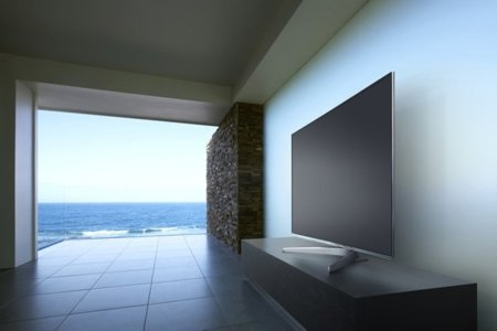 Panasonic refuerza sus televisores LED para 2012