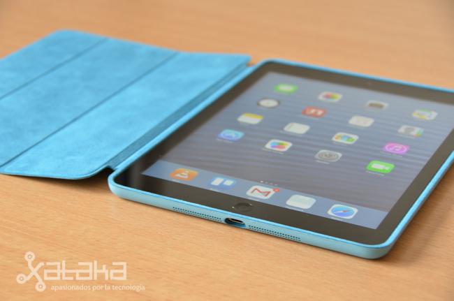 Foto de iPad air análisis (19/19)