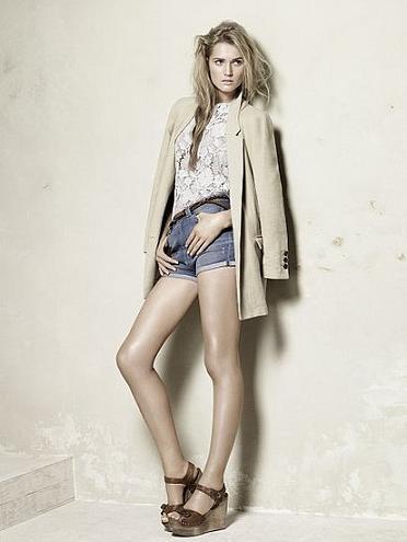 Foto de Zara, Primavera-Verano 2010: una mujer con estilo y moderna (4/7)