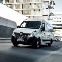 La DGT multa a 3.687 conductores de furgonetas en cuatro días: ITV y excesos de velocidad, las sanciones más repetidas