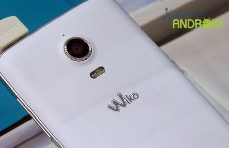 Wiko presenta en el MWC 2015 sus nuevos Highway Pure 4G y Highway Star 4G